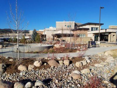 Mercy Regional Hospice project